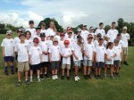 Junior camp 2, 2013