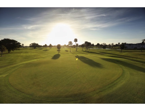 Golf Course Reopening  Guidelines for Customers